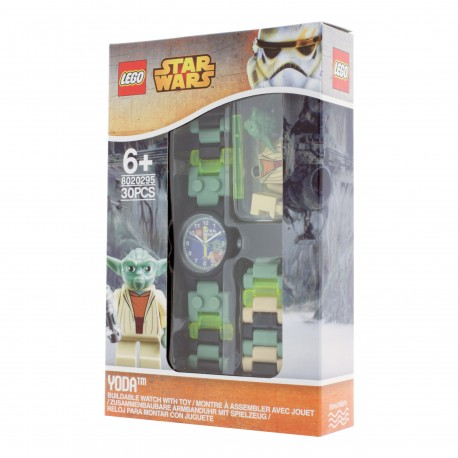 8020295 Star WarsTM YodaTM Kids' Watch