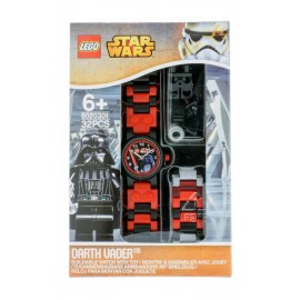8020301 Star WarsTM Darth VaderTM Kids' Watch