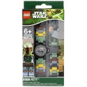 9003363 Star Wars BOBA FETT Kids' Watch