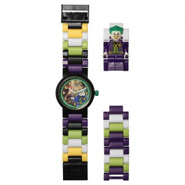 8020240 DC SUPER HEROES THE JOKER Kids' Watch