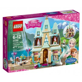 41068 Arendelle Castle Celebration