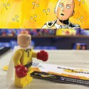 《一拳超人 ONE-PUNCH MAN》 Custom Printed LEGO® Minifigure