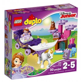 10822 Sofia the First Magical Carriage