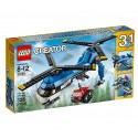 31049 Twin Spin Helicopter