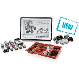 45544 Education EV3 Core Set