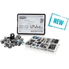 45560 Education EV3 Expansion Set