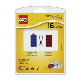 Lego 16GB USB 2.0 Flash Drive