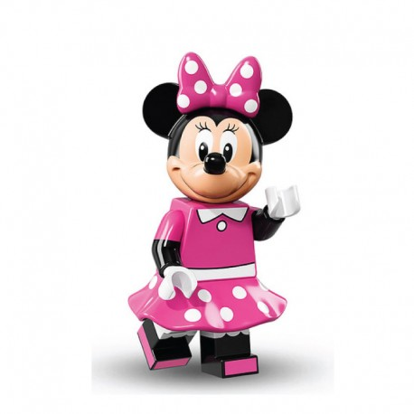 71012 Minnie Mouse