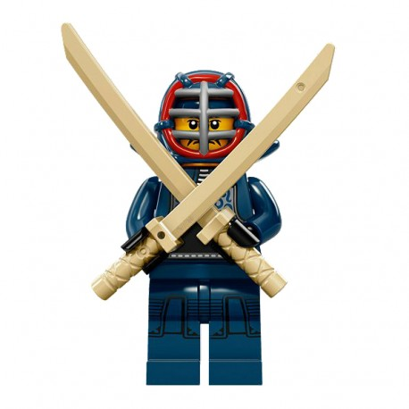 71011 KENDO FIGHTER