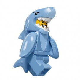 71011 SHARK SUIT GUY