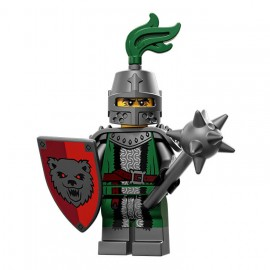 71011 FRIGHTENING KNIGHT