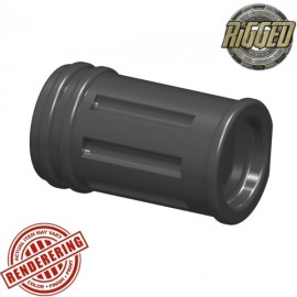 Canister (Steel)
