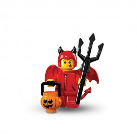 71013 Cute Little Devil