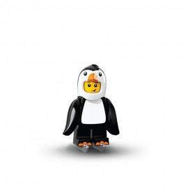 71013 Penguin Boy