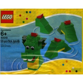 40019 Brickley the Sea Serpent