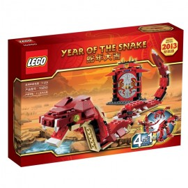10250 Year Of The Snake