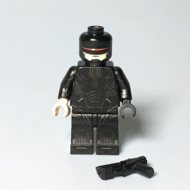 Robocop 2 鐵甲威龍 2 (Elite) Custom Printed LEGO® Minifigure