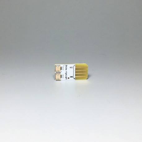 Connector (4 sockets)