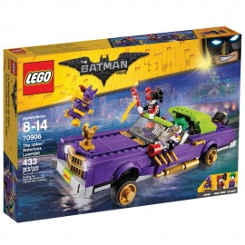 70906 The Joker Notorious Lowrider