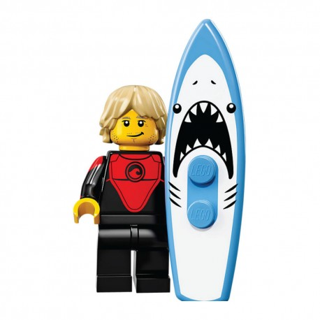 71018 Professional Surfer