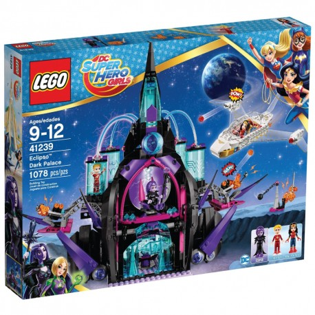 41239 Eclipso™ Dark Palace