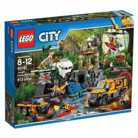 60161 Jungle Exploration Site