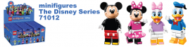 71012 The Disney Series