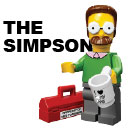 71005 The Simpson - Series 1