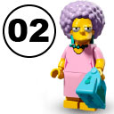 71009 The Simpson - Series 2
