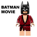71017 THE LEGO® BATMAN MOVIE